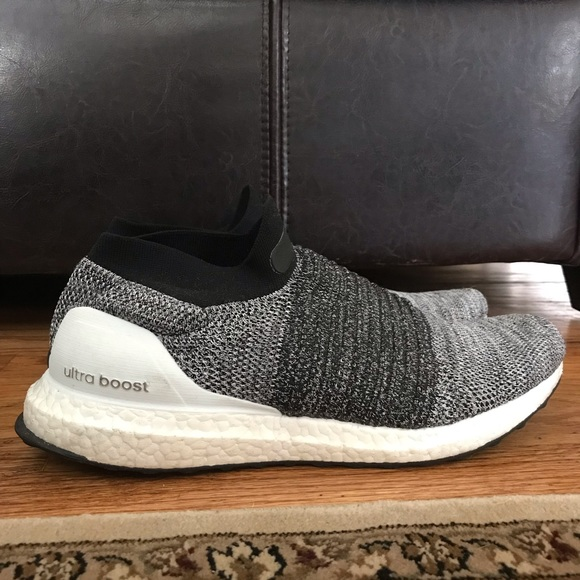 Adidas Shoes Ultraboost Laceless Oreo Poshmark